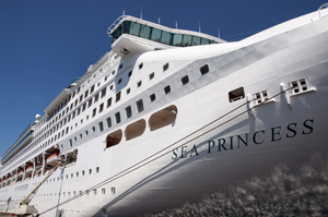 Sea Princes at Dock_B